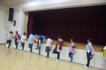 十和田健康UP教室