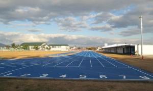 鷹巣陸上競技場