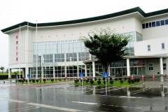 美郷総合体育館(リリオス)
