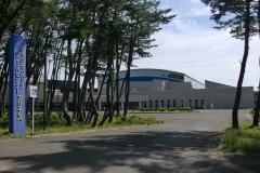 能代山本スポーツリゾートセンター「アリナス」