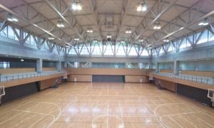 鹿角トレーニングセンター アルパス
