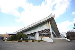 秋田県立体育館イメージ1