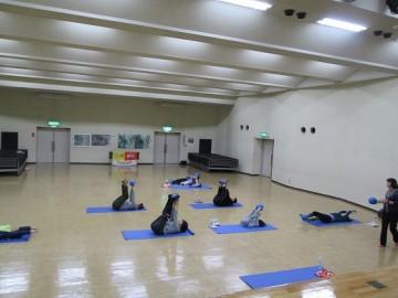 十和田ヨガ教室