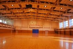 大曲体育館