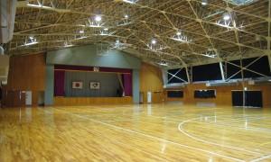 八乙女交流センター体育館
