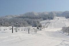 大台スキー場