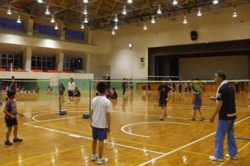 羽後町スポーツクラブ