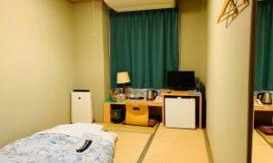 本荘ステーションホテル(本荘地域)