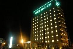 ホテル ルートイン由利本荘(本荘地域)