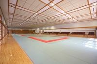 秋田県立武道館イメージ2
