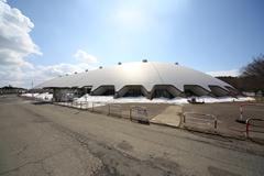 秋田県立スケート場イメージ1